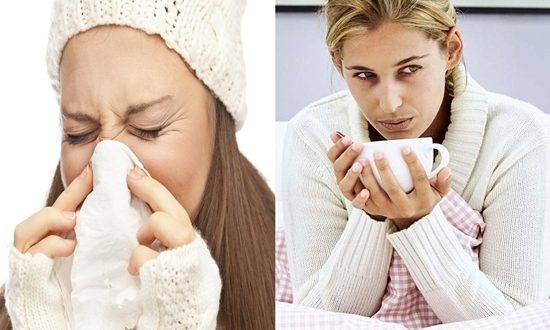 5 False Facts Most People Believe about the Flu