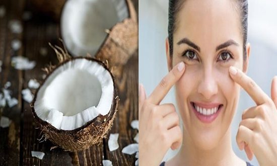 Coconut Oil as the Secret of Beauty