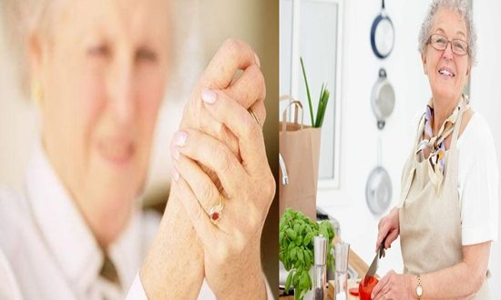Do Not Let Arthritis Beat You Down! Fight It with These 6 Yummy Foods