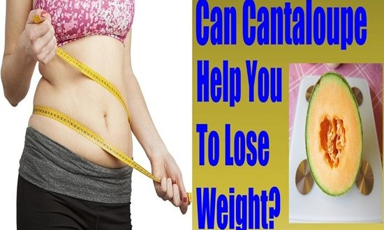 Does cantaloupe increase weight