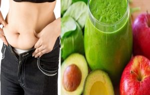 Fruit for burning belly fat
