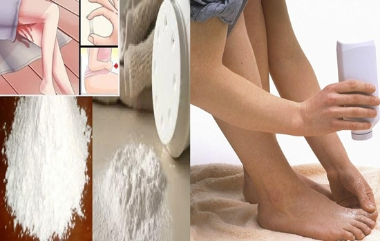 Here Are the Reasons Why You Should Keep Talc Powder Even When You Don't Have a Baby