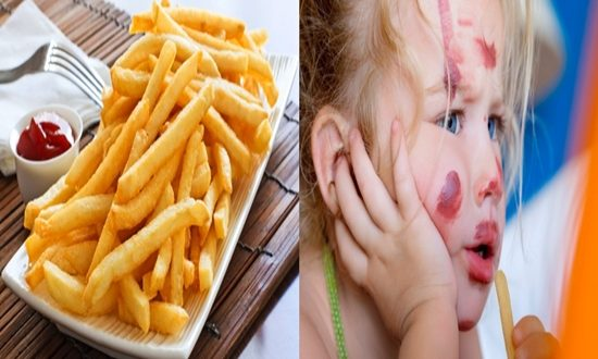 Love French Fries Then You Would Be Happy to Learn These 9 Fun Facts about Them