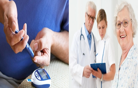 Realize the Equation of Being Diabetic but Healthy with These 5 Tips
