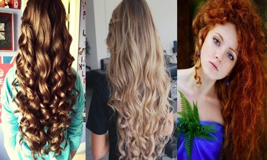 Top 10 tips to master curling your hair