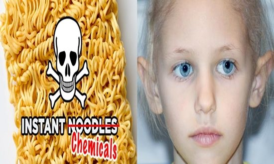 Ways Instant Noodles Are Literally Killing You Slowly