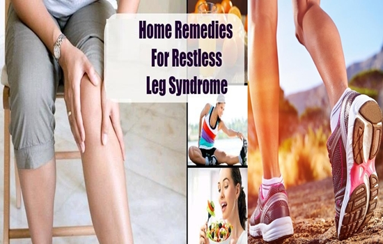 Ways to Ease the Symptoms of Restless Legs Syndrome