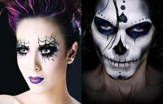 beauty tips for a better Halloween