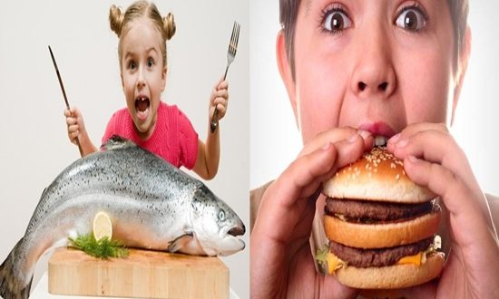foods that become harmful when eating them a lot