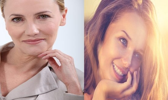 hacks to make yourself look younger
