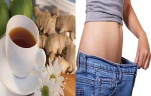 natural ways for losing weight