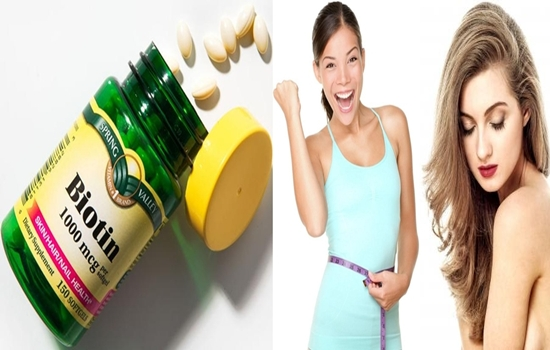 things you do not know about biotin