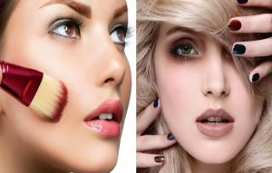 tips for corporate ladies' make-up