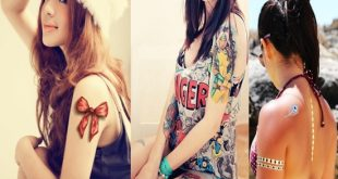 types of cosmetic tattoos to spice up your summer