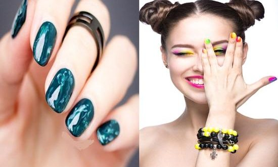 Nail Art Designs with No Effort