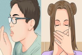 Don't Make People Avoid You with Your Bad Breath Apply These 5 Breath Refreshing Tips