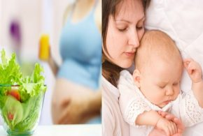 Important Dieting Tips during your Pregnancy