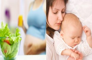 Dieting Tips during your Pregnancy