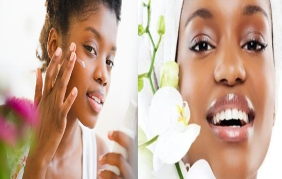 Gorgeous Tips for Black Skin