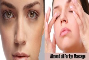 Simple Homemade Solutions for Panda Eyes
