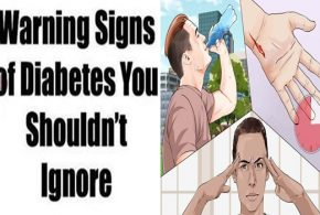 Signs to tell you that you are diabetic