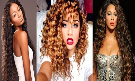 5 Stylish Weave Hairstyles to Look Beautiful