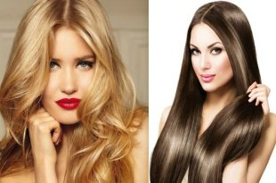 6Tips to Grow Long Healthy Hair