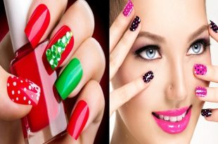 A Guide to Nail Art