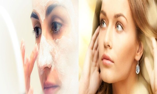 Amazing Natural Recipes for Glowing Skin