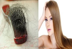 Amazing Solutions for Hair Loss Problem