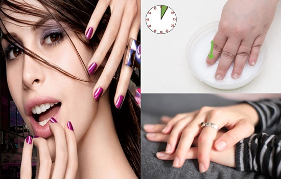 Best Ways to Remove Nail Polish Without Using Remover