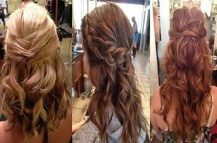 Fabulous Layered Hairstyles for Short, Medium & Long Hair