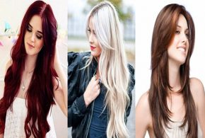 Gorgeous Haircuts for Long Hair