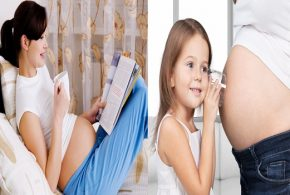 Guidelines for a Healthy Pregnancy