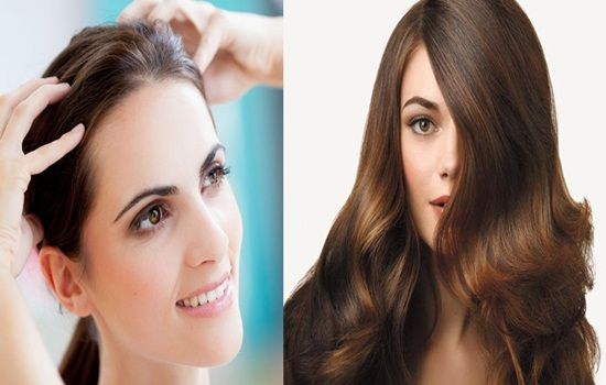 Helpful Habits for Healthier Hair Growing