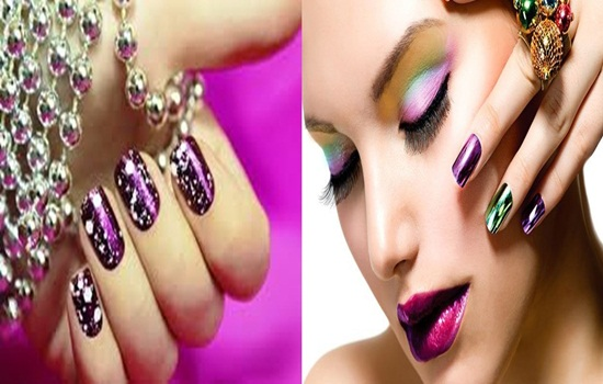 How to be a pro at nail art