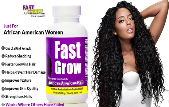 How To Make Your Hair Grow Really Fast Naturally