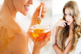 Pamper your Skin and Hair with Honey