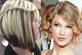 Simple and Cool Haircuts for Short Hair