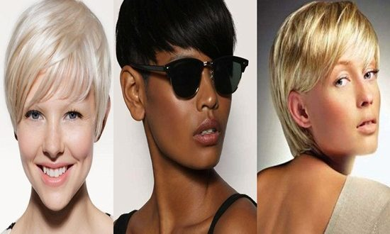 The Best Hairstyles for thin Hair
