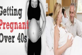 Things you need to know When You're Pregnant at 40