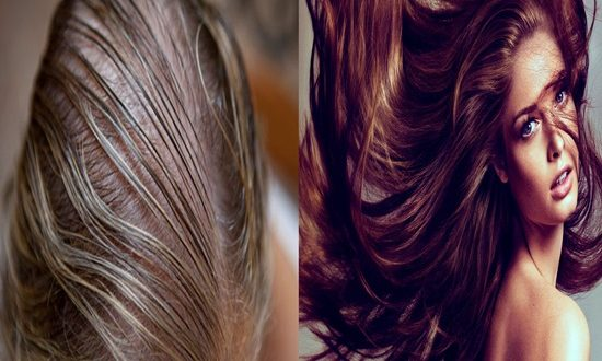 Vitamins for Thinning Hair