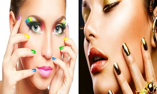What Nail Polish Color suits you