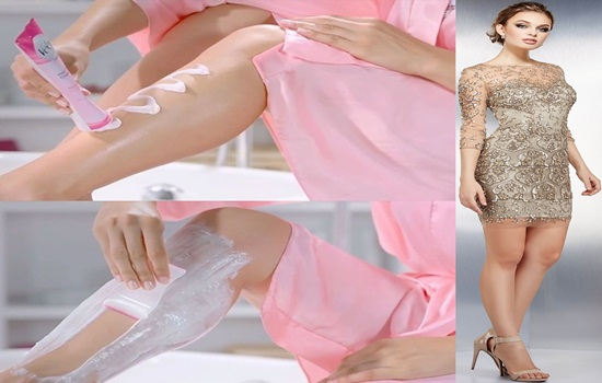 The Advantages of Using Veet Hair Removal Cream