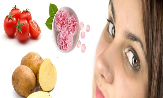 4 Amazing Home Remedies To Get Rid Of Dark Circles