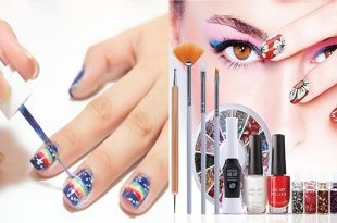 Everything you need to know to become a nail artist