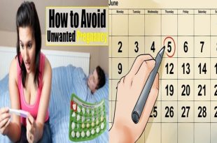 Natural Ways to Prevent Pregnancy