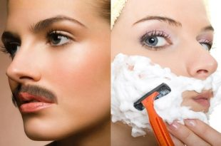 Permanent Facial Hair Removal for Women