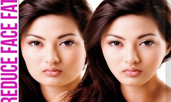 Top 6 Tips to Lose Facial Fat