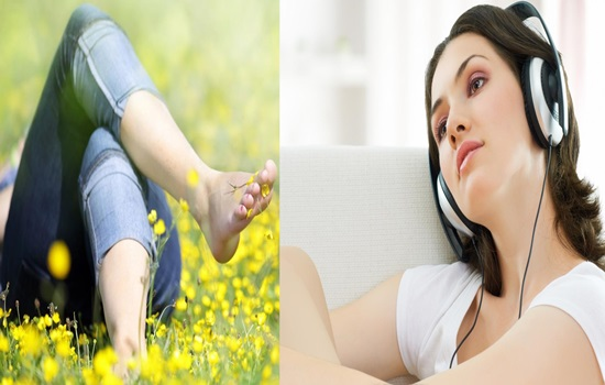 5 Relaxation techniques that really works